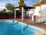 1776: Detached Villa for sale in Mazarron Country Club