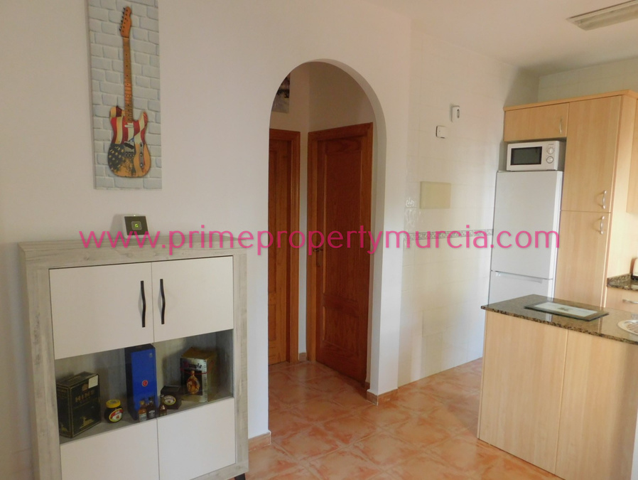 Mazarron Country Club Detached Villa For sale 144995 €