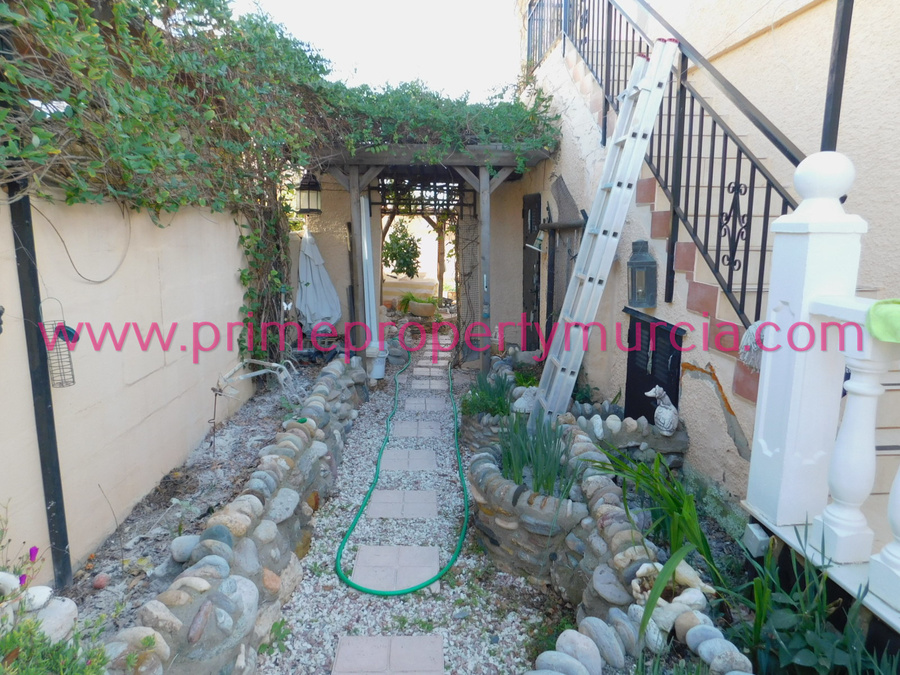 Mazarron Murcia Detached Villa 149950 €