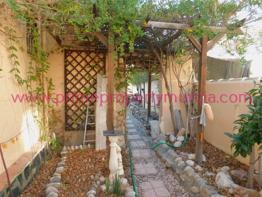 Mazarron 3 Bedroom Detached Villa