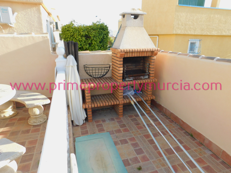 Mazarron Detached Villa For sale 149950 €