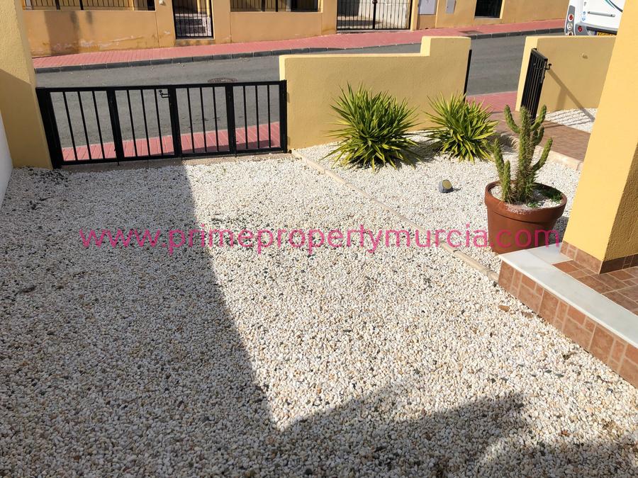 Semi Detached Villa For sale 2 Bedroom