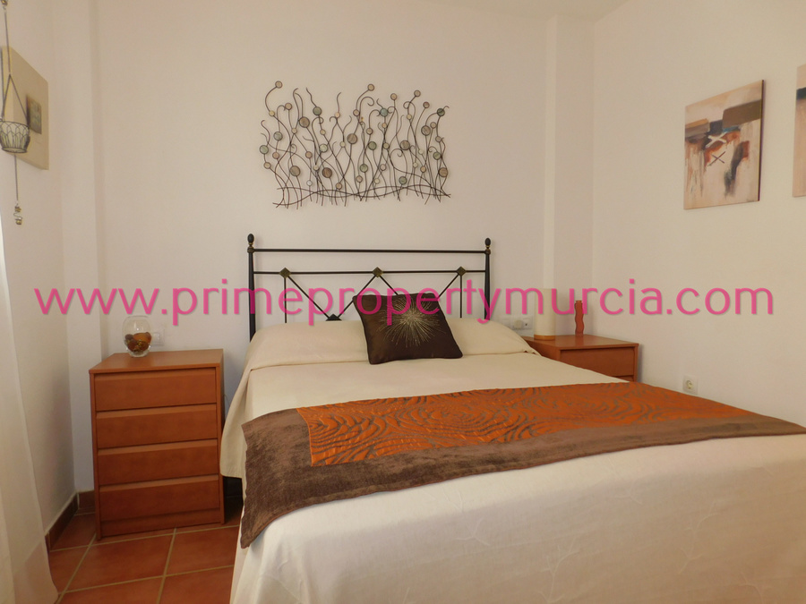 For sale Apartment La Azohia