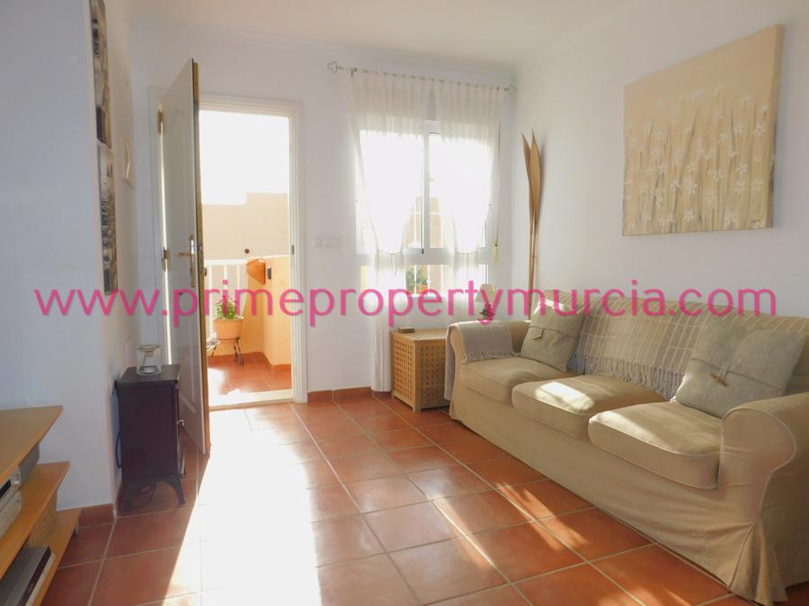 La Azohia Apartment 2 Bedroom
