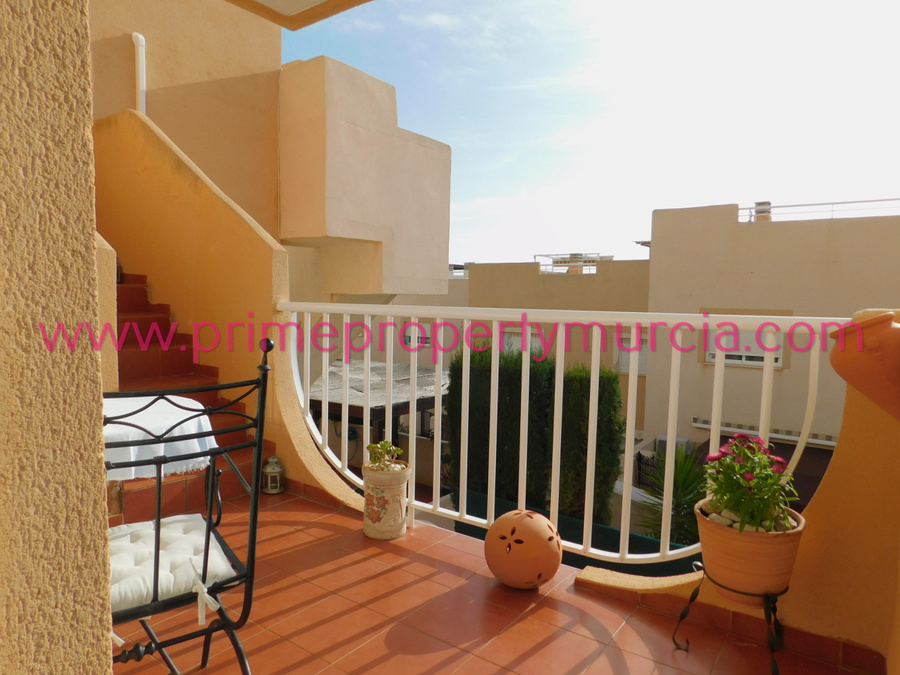 La Azohia Apartment Murcia