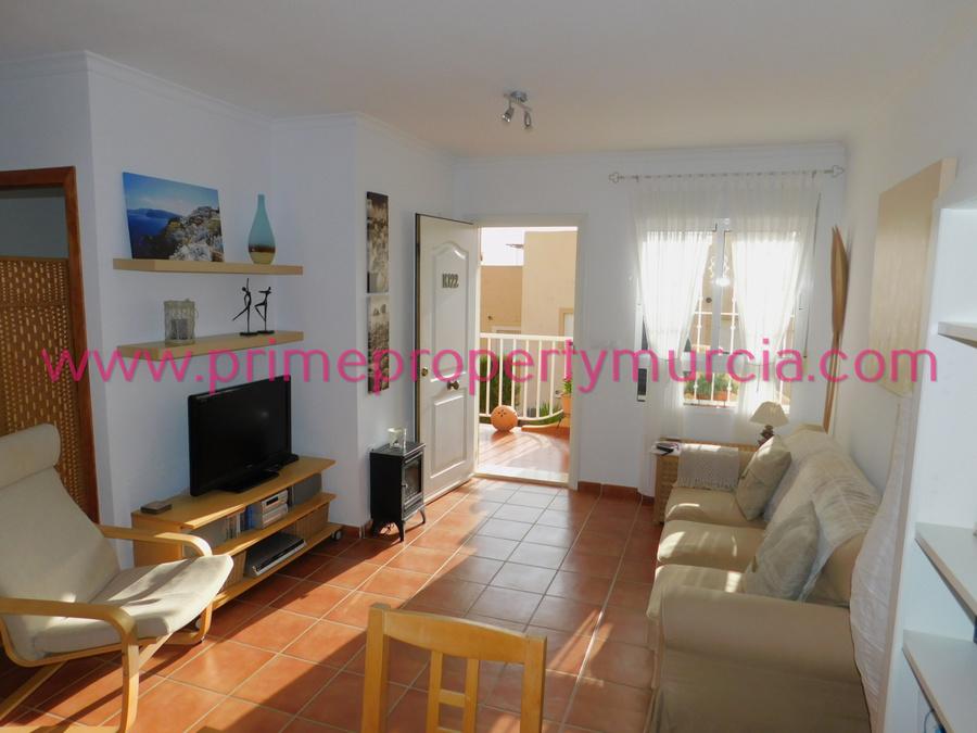 La Azohia 2 Bedroom Apartment