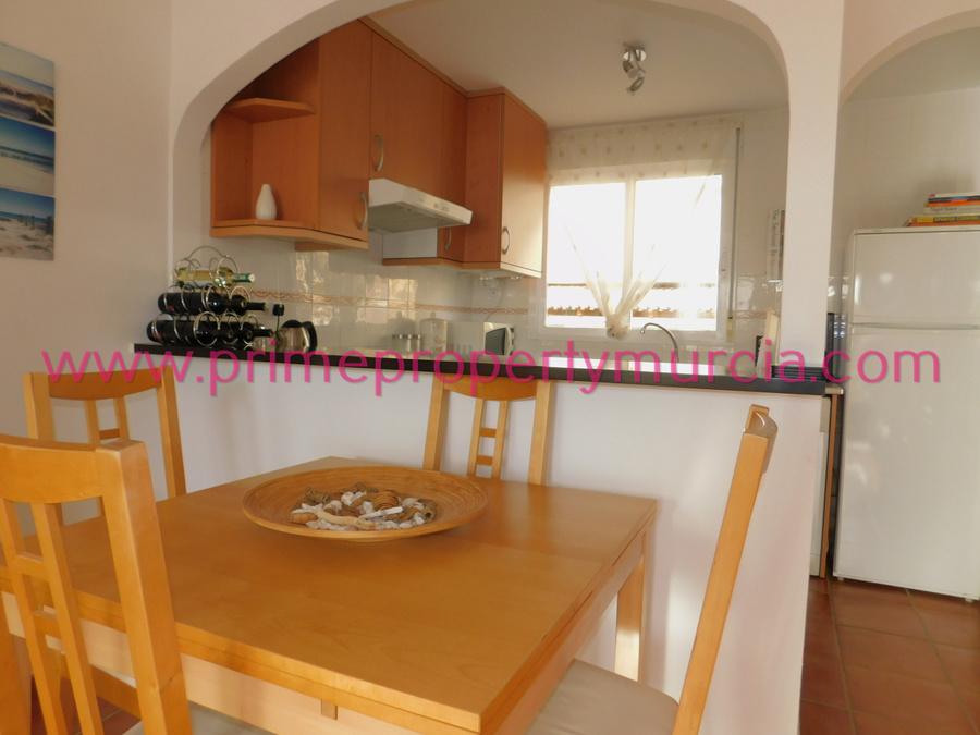 Apartment La Azohia Murcia