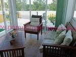 1782: Villa for sale in Mazarron Country Club