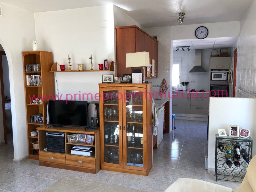 Mazarron Country Club Detached Villa For sale 129995 €