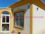 1786: Detached Villa for sale in Mazarron Country Club