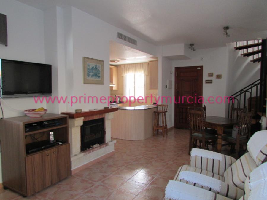 Mazarron Country Club Murcia Detached Villa 249000 €