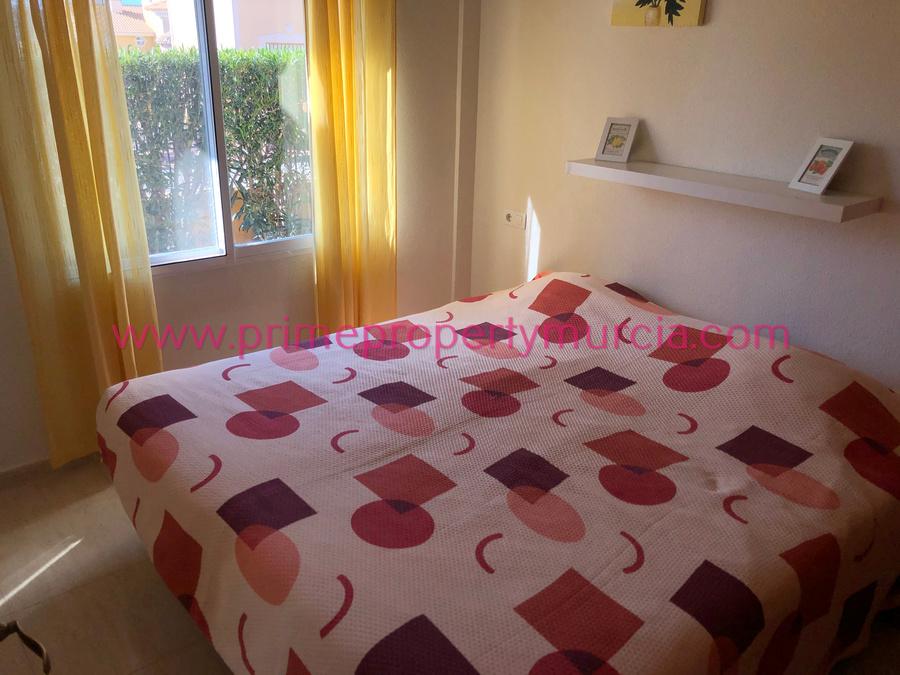 Detached Villa Mazarron Country Club 2 Bedroom
