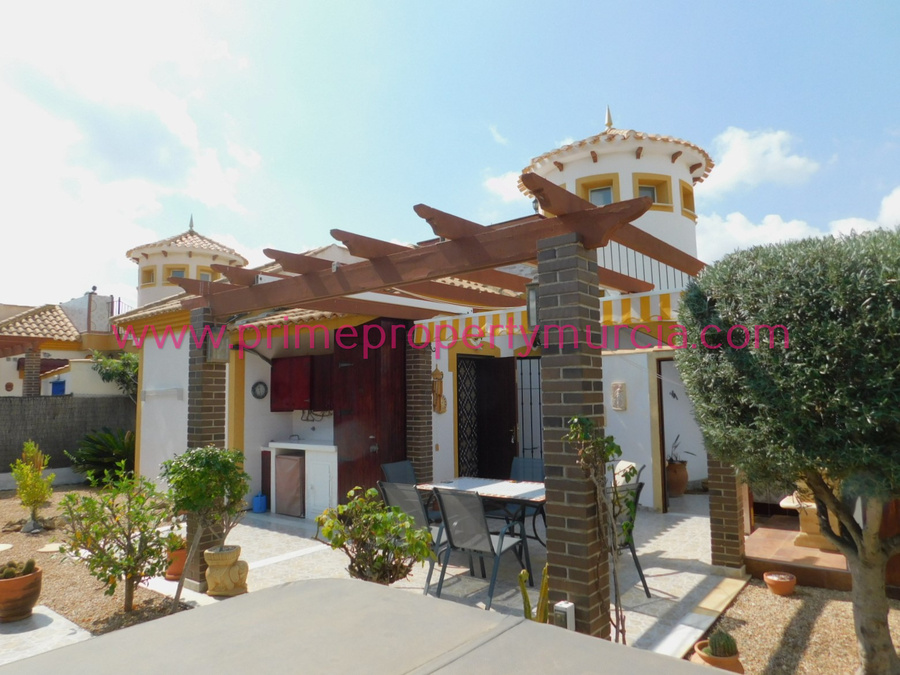 For sale Detached Villa 2 Bedroom