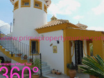 1789: Detached Villa for sale in Mazarron Country Club