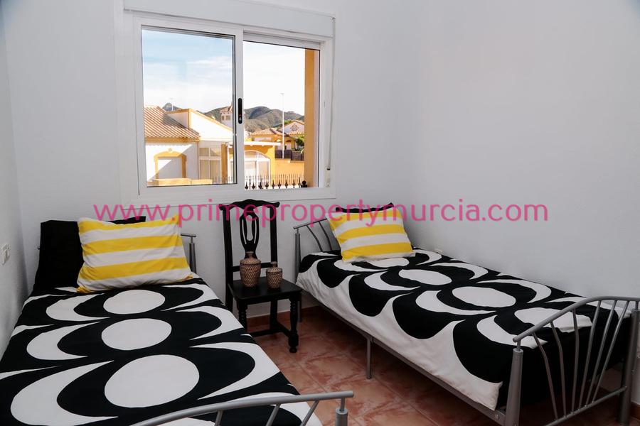 Mazarron Country Club 0 Bedroom Detached Villa