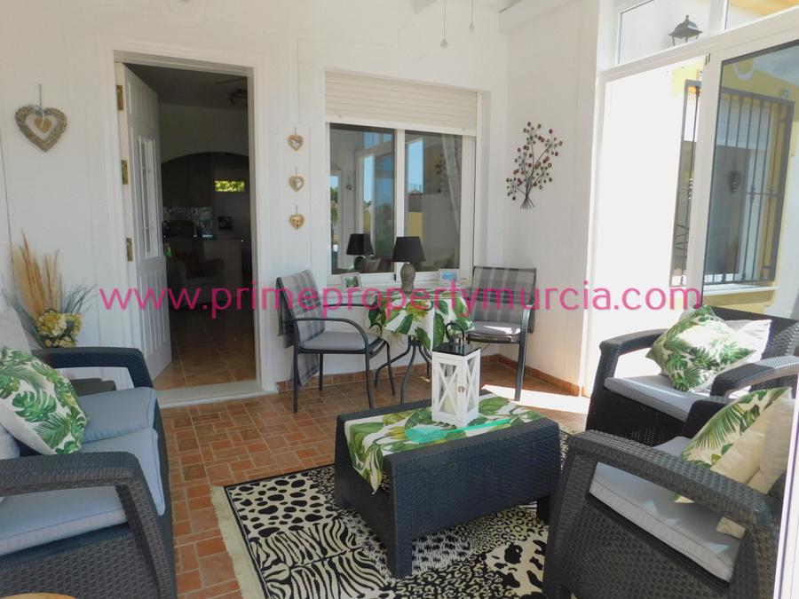 Mazarron Country Club Murcia Villa 84995 €