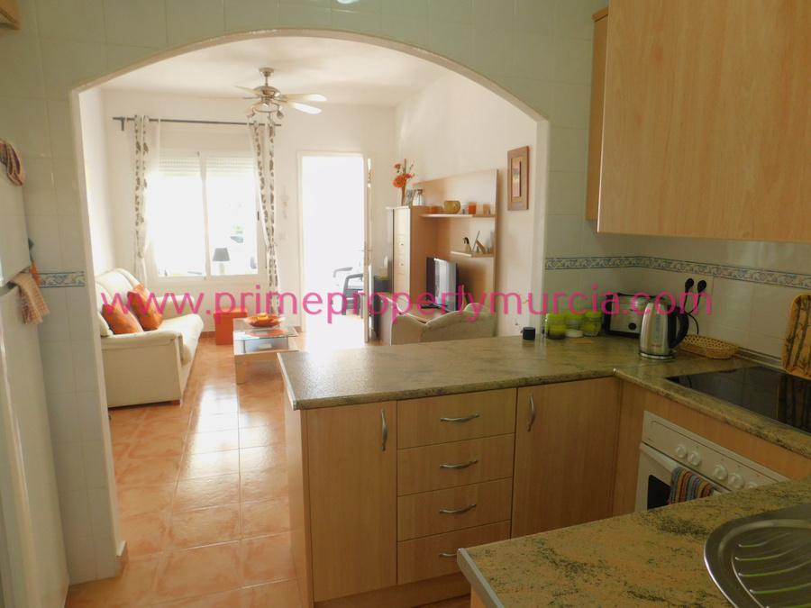 Mazarron Country Club Villa For sale 84995 €
