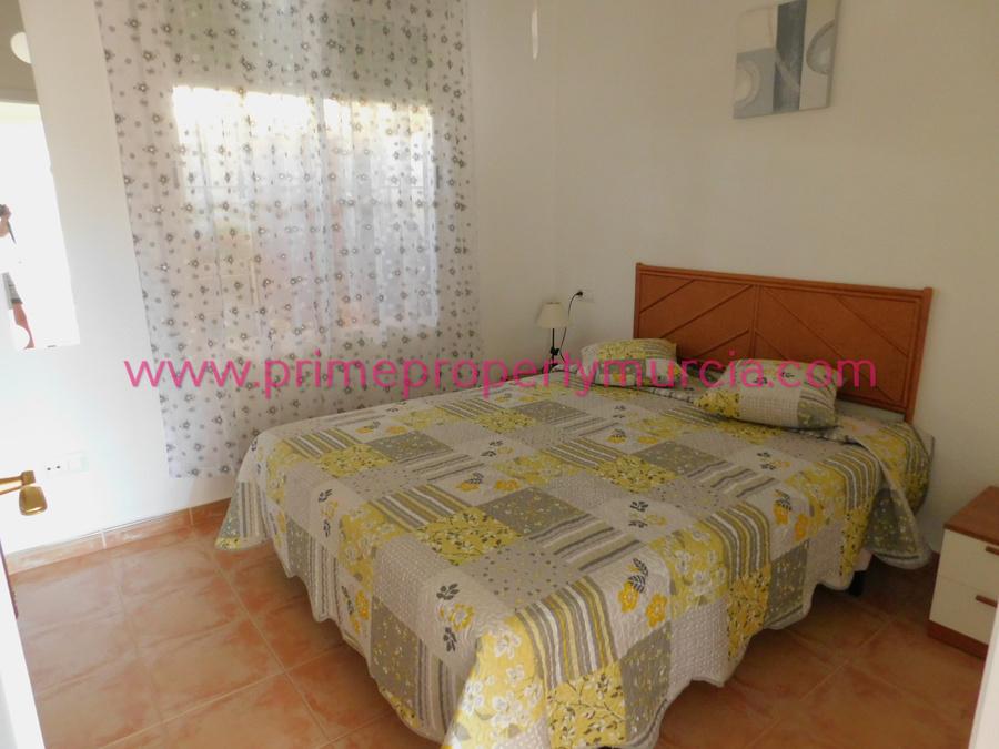 Villa Mazarron Country Club 2 Bedroom