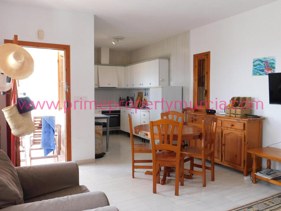 Bolnuevo Murcia Detached Villa 245000 €