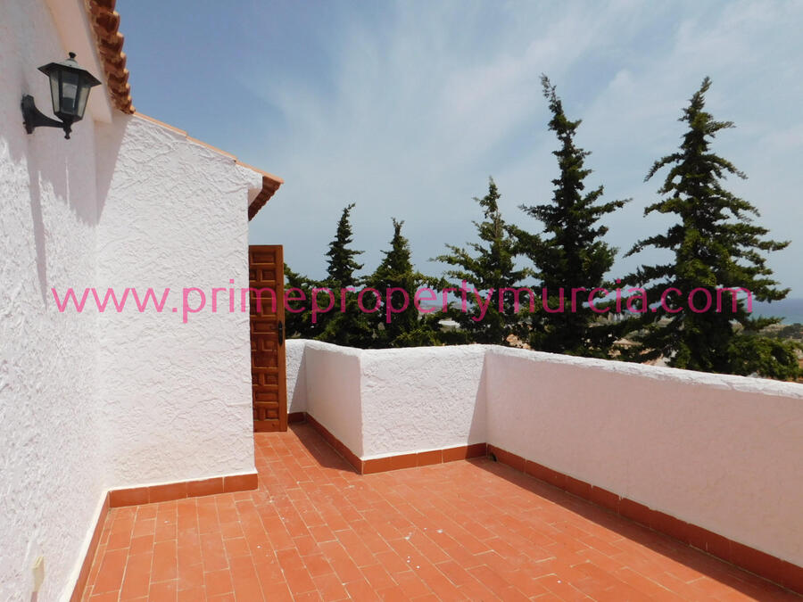 Detached Villa 3 Bedroom Bolnuevo
