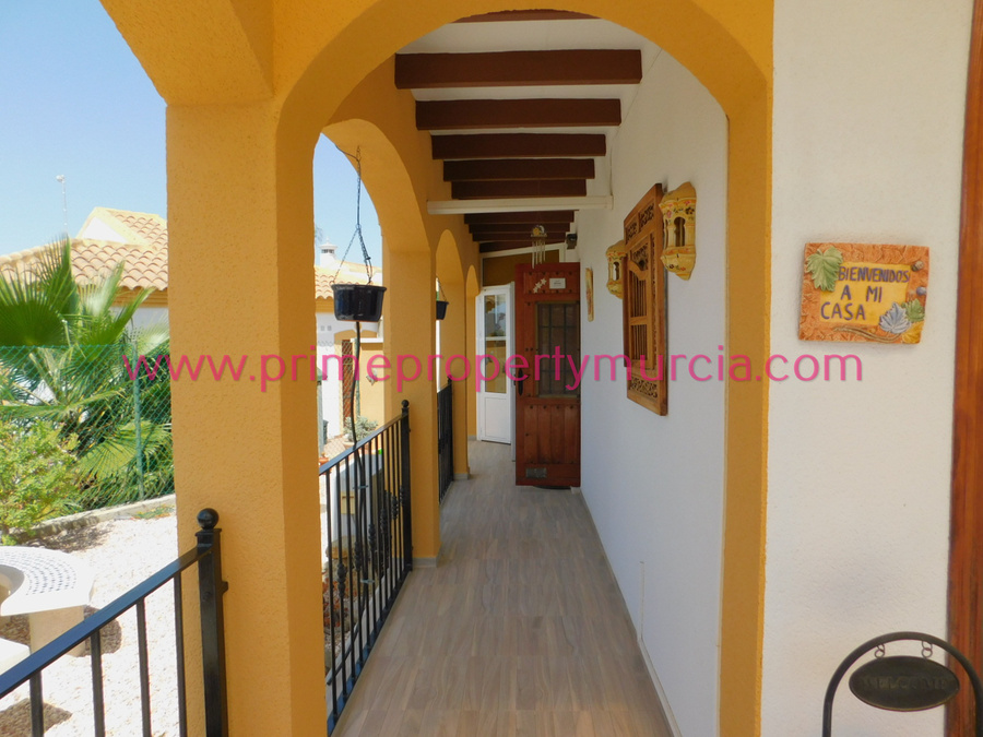 2 Bedroom Detached Villa For sale