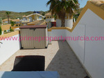 1796: Detached Villa for sale in Mazarron Country Club