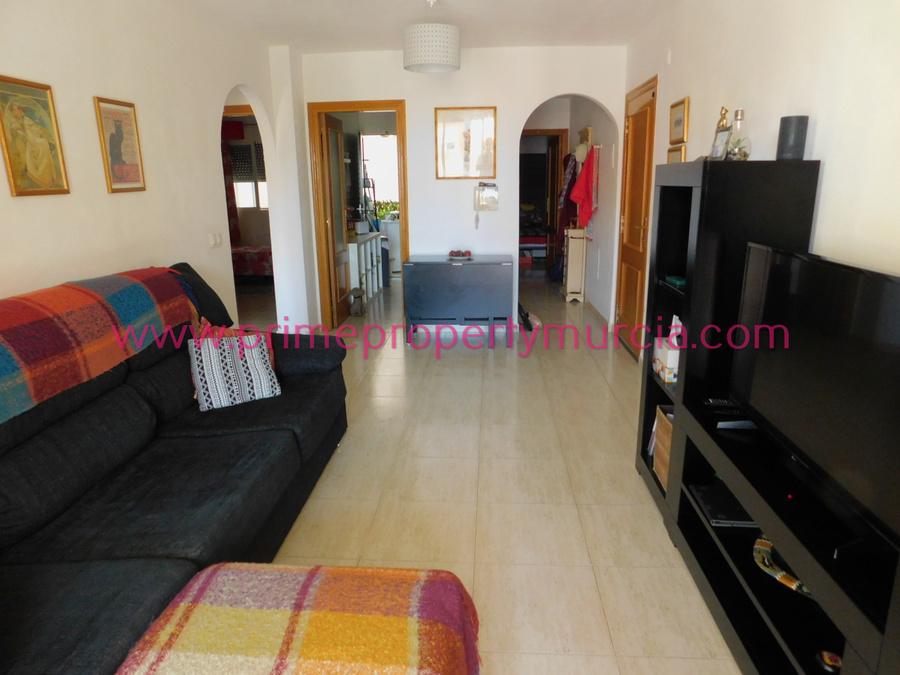 Puerto de Mazarron Murcia Apartment 99995 €