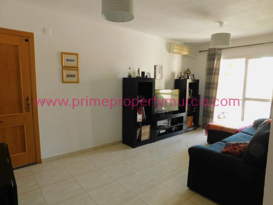 For sale Apartment Puerto de Mazarron