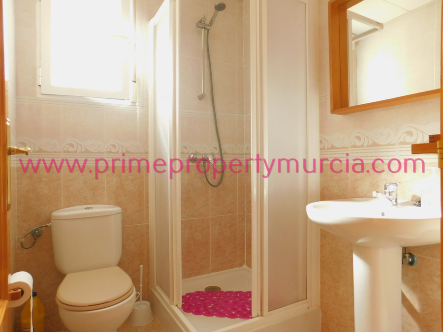 For sale 2 Bedroom Semi Detached Villa