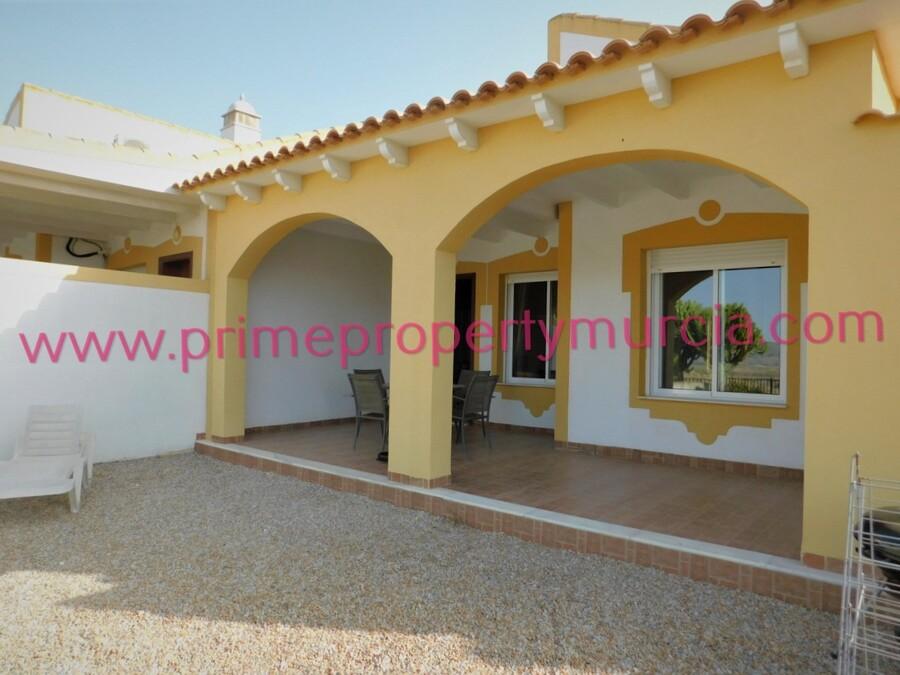 For sale Semi Detached Villa 2 Bedroom