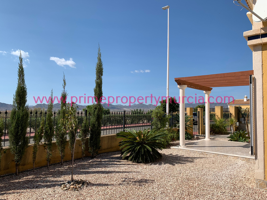 Mazarron Country Club Murcia Detached Villa 239500 €