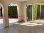 1813: Detached Villa for sale in Mazarron Country Club