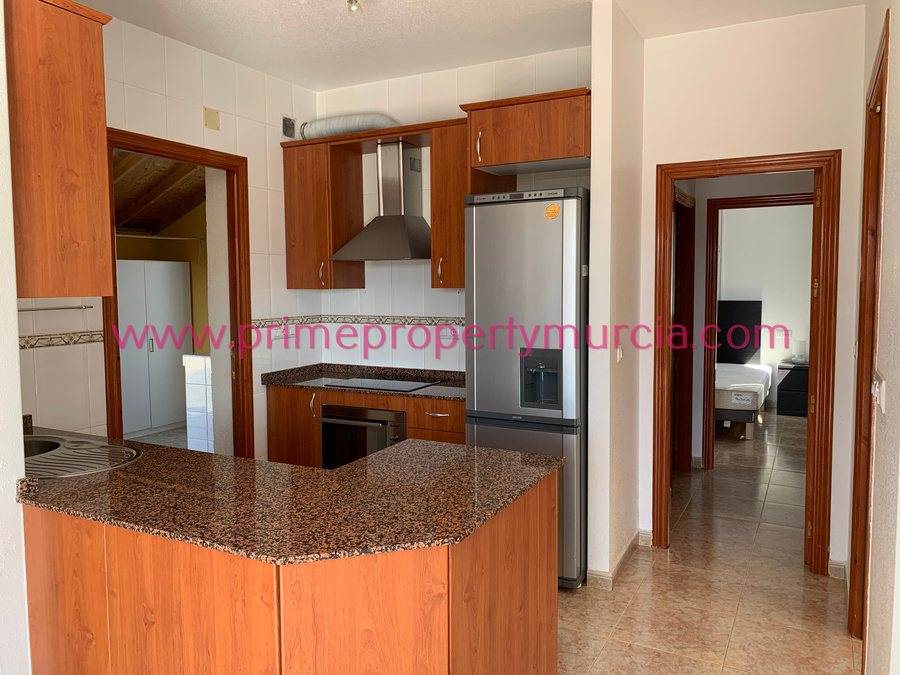 Mazarron Country Club Detached Villa For sale 239500 €