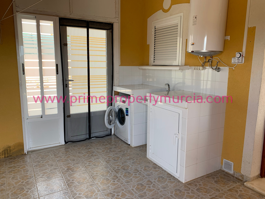 3 Bedroom Mazarron Country Club Detached Villa