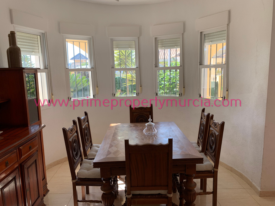 3 Bedroom Detached Villa For sale