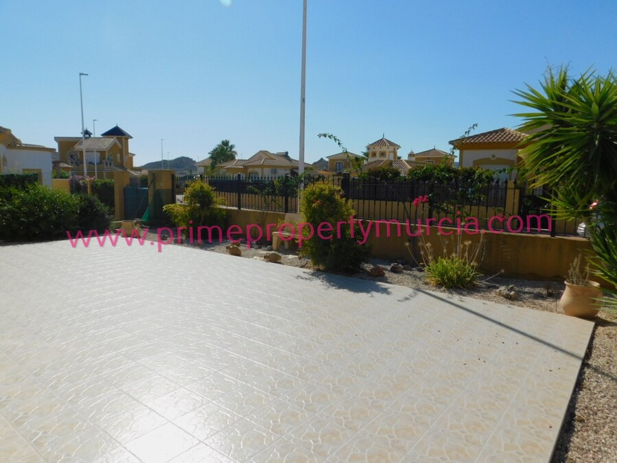 Mazarron Country Club Murcia Detached Villa 115000 €