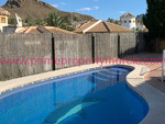 1822: Detached Villa for sale in Mazarron Country Club
