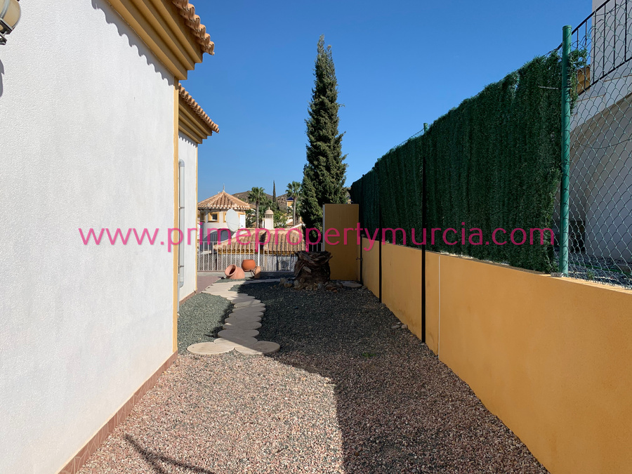 Detached Villa For sale 2 Bedroom