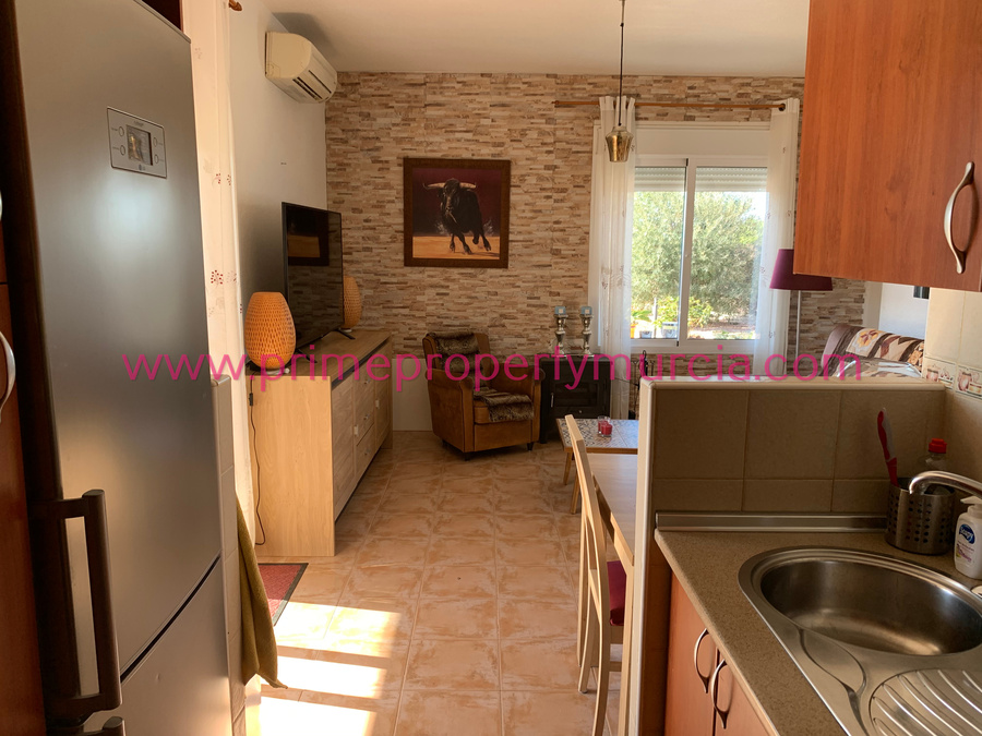 For sale Detached Villa Mazarron Country Club