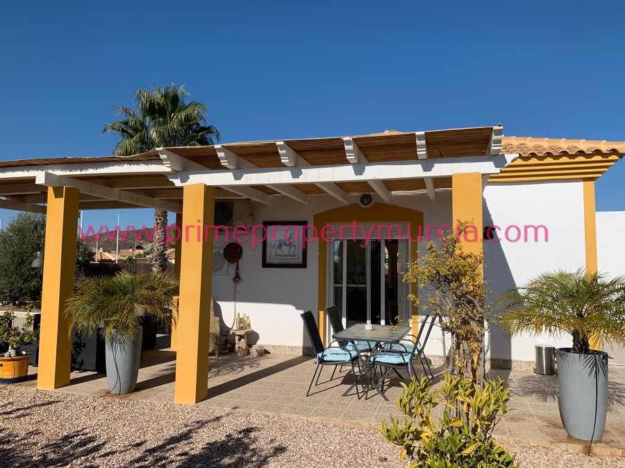 For sale 2 Bedroom Detached Villa