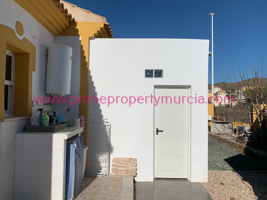 Detached Villa Mazarron Country Club For sale