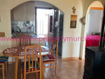 1826: Semi Detached Villa for sale in Mazarron Country Club